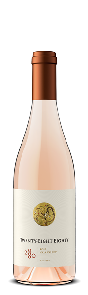 2018 Twenty-Eight Eighty Rosé of Grenache