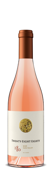 2019 Twenty-Eight Eighty Rosé of Grenache