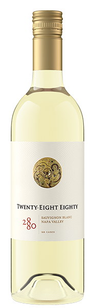 2018 Twenty-Eight Eighty Sauvignon Blanc