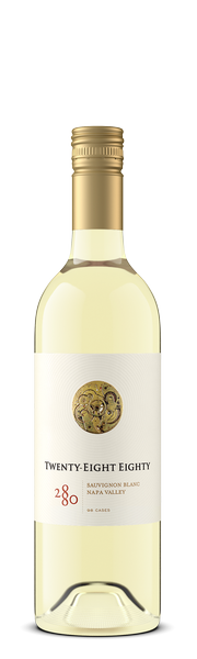 2019 Twenty-Eight Eighty Sauvignon Blanc