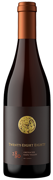 2016 Twenty-Eight Eighty Grenache
