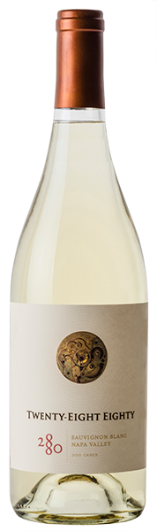 2016 Twenty-Eight Eighty Sauvignon Blanc